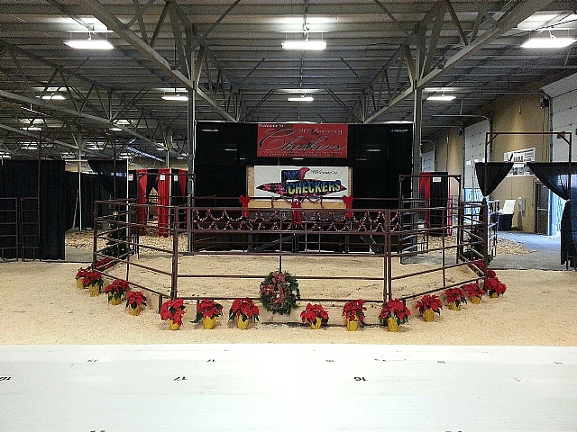 Photo Gallery Calnash Trucking Ag Event Centre