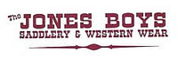Jones Boys Western Wear